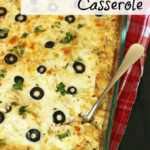Chicken Enchilada Casserole | Recipe | Recipes …