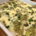 Chicken Enchiladas In Green Sauce – Hot Rod's Recipes