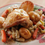 Chicken Fennel Bake | Recipe In 2019 | Entrees And Meal …