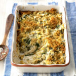 Chicken Florentine Casserole Recipe | Taste Of Home