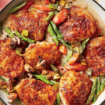 Chicken Fricassee With Spring Vegetables Recipe – Southern …