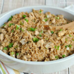 Chicken Fried Rice – Shugary Sweets