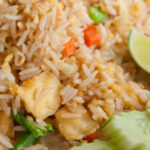 Chicken Fried Rice (Weight Watchers) | KitchMe
