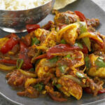 Chicken Jalfrezi | In The Kitchen | Indian Food Recipes …