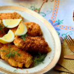 Chicken Kiev (kotleta Po Kievsky) Recipe : SBS Food