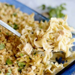 Chicken Noodle Casserole – And 7 Tips For Picky Eaters …
