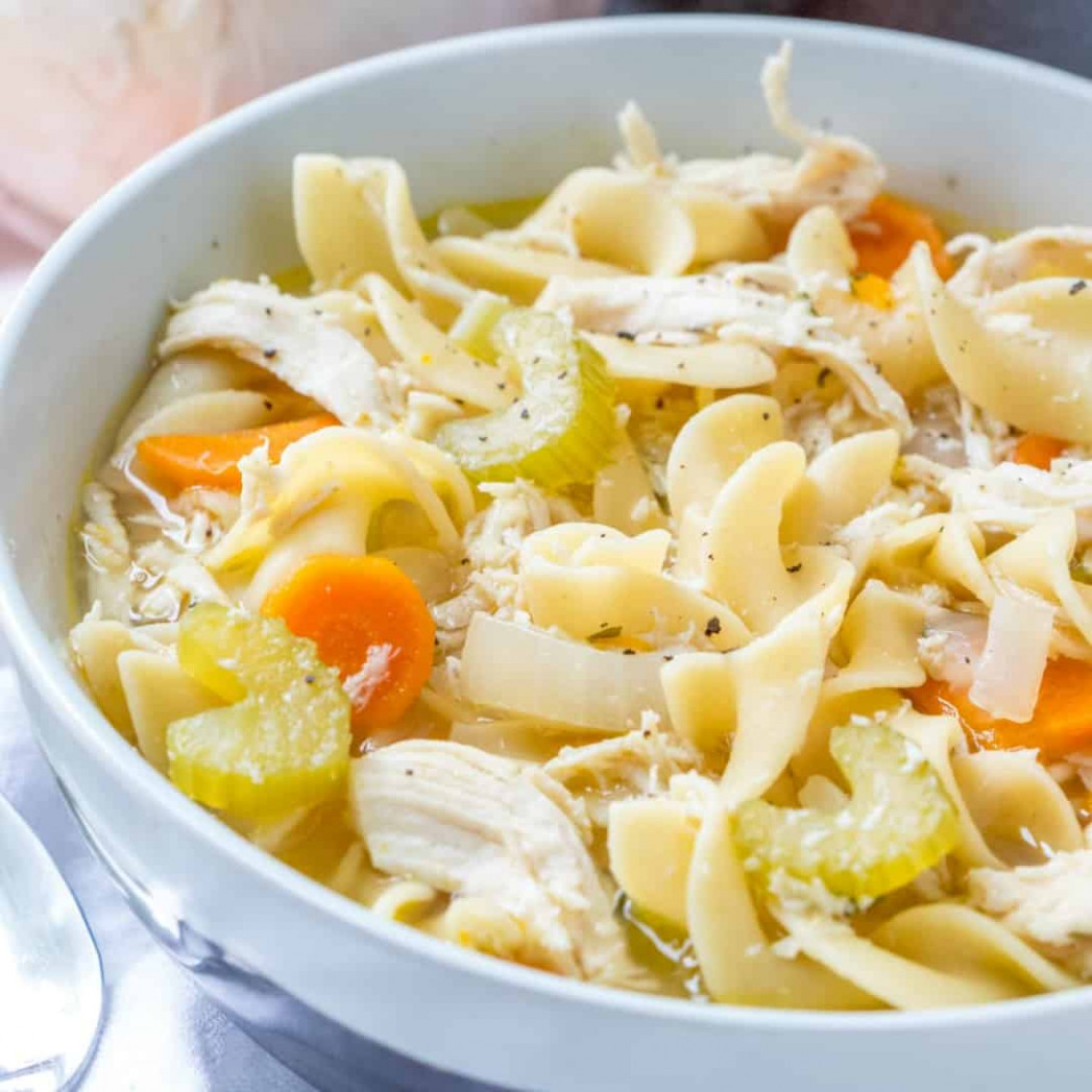 recipes-chicken-noodle-soup-homemade
