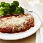 Chicken Parmigiana | Recipes | Weight Watchers