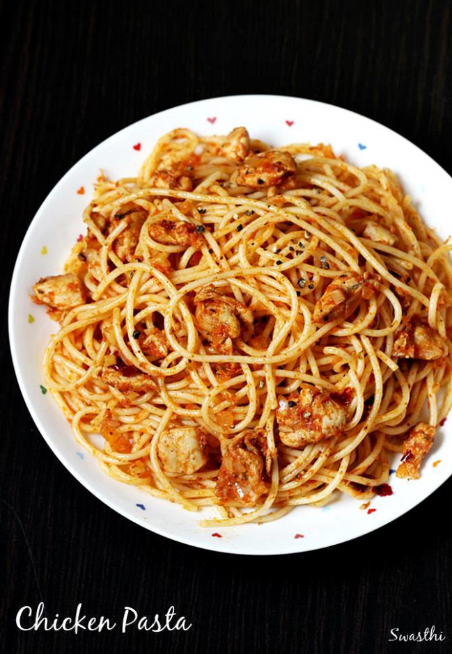 recipes-of-pasta