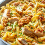 Chicken Piccata Pasta | Kid Friendly Food Recipes In 2019 …