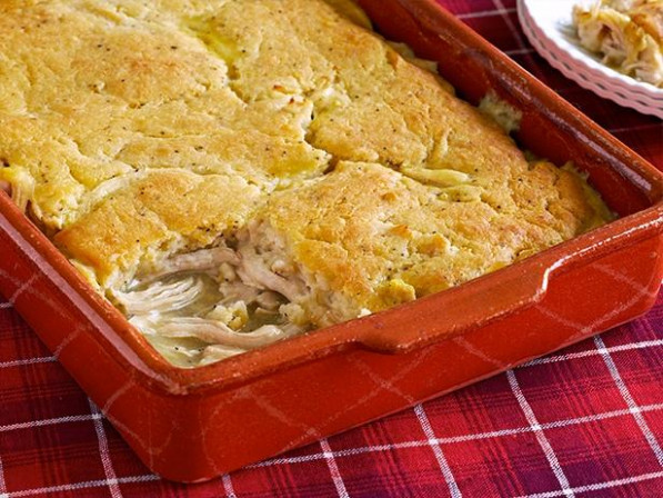 Chicken Pie Recipe | Trisha Yearwood | Food Network