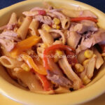 Chicken Quesadilla Casserole – Recipe – AnnMarie John