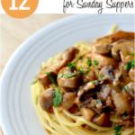 Chicken Recipes For Kid Friendly Sunday Suppers