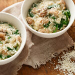 Chicken Risotto Recipes