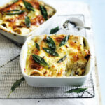 Chicken, Sage And Smoked Mozzarella Cannelloni From Donna …