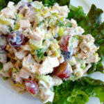 Chicken Salad Recipe – Good Dinner Mom