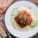 Chicken Sambal Recipe | Valerie Bertinelli | Food Network