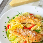 Chicken Scampi Recipe – Simply Home Cooked