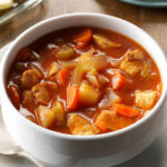 Chicken Stew Recipe | Taste Of Home