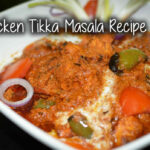 Chicken Tikka Masala Recipe | Easy Chicken Tikka Masala …