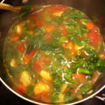 Chicken Vegetable Soup Recipe – All Recipes UK