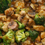 Chicken & Veggie Stir Fry Recipe By Tasty