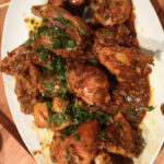 Chicken Vindaloo (adapted From Julie Sahni). | **Julie …