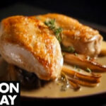 Chicken White Wine Sauce Gordon Ramsay