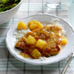 Chicken With Pineapple Recipe | Taste Of Home