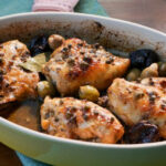Chicken With Prunes And Olives Recipe | Valerie Bertinelli …