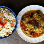 Chicken Xacuti – Chicken Curry Made With Roasted Grated …