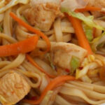 Chicken Yakisoba Recipe – Allrecipes