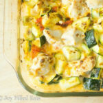 Chicken Zucchini Casserole – Paleo, Low Carb, Keto – Joy …