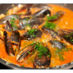 Chilli Mussels Recipe | Stay At Home Mum