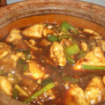 Chinese Chicken, Ginger And Spring Onion Recipe …