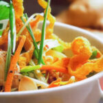 Chinese Chicken Salad – Yan Can Cook