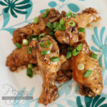 Chinese Coca Cola Chicken Wings {Electric Pressure Cooker …