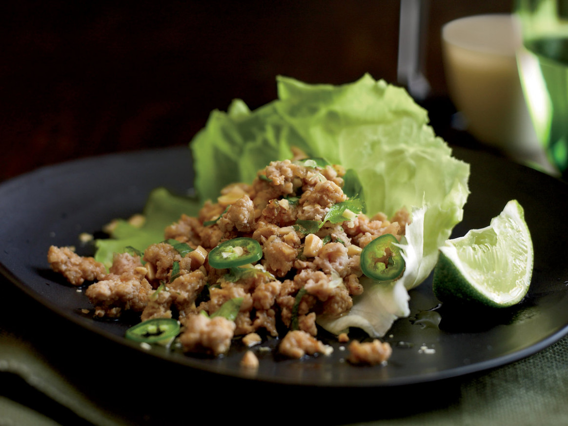 chinese ground pork recipe
