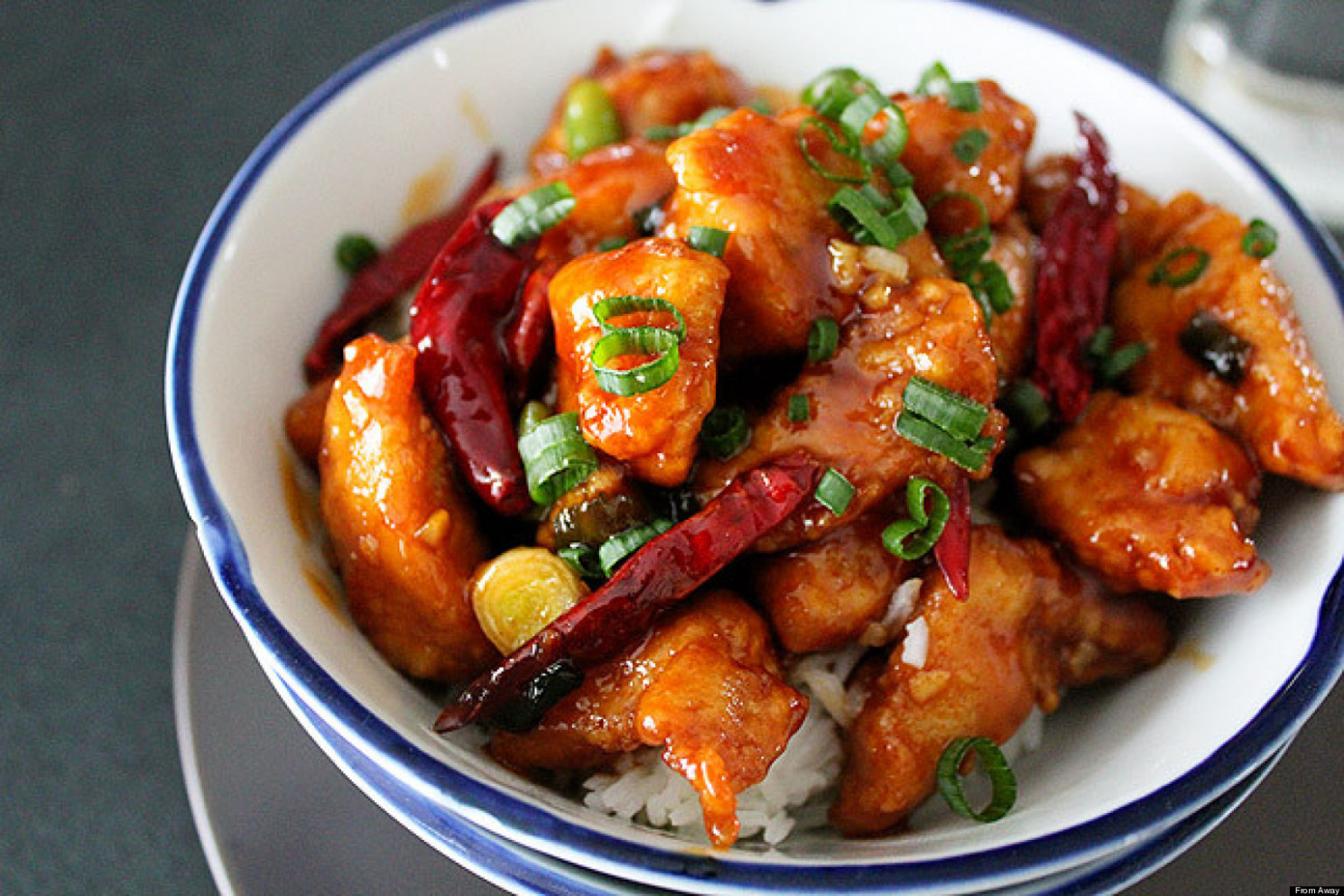 Chinese Takeout Recipes To Make At Home (PHOTOS) | HuffPost