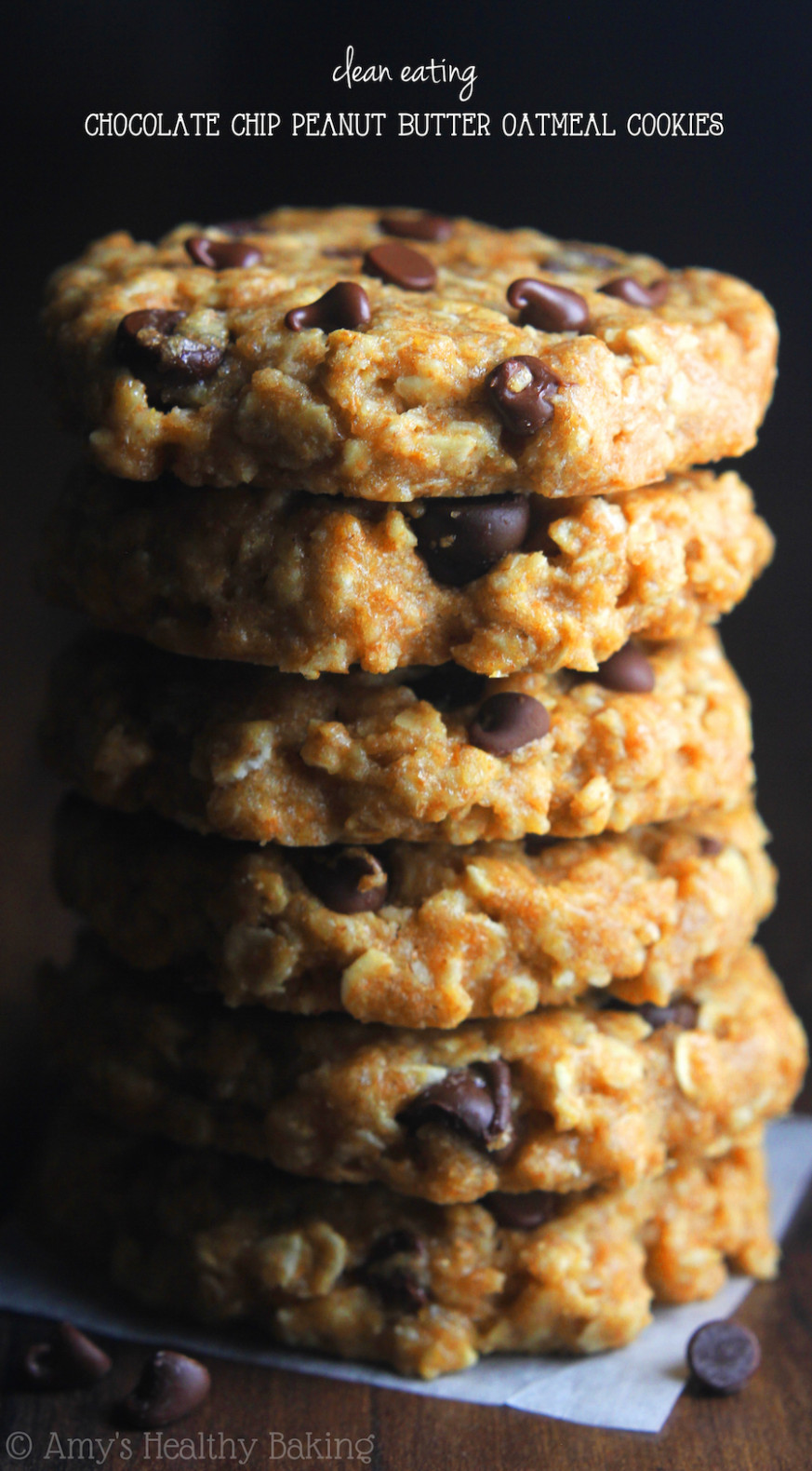 recipes-healthy-oatmeal-cookies