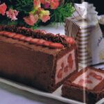 Chocolate Strawberry Mousse Cake | Family & Friends Recipes