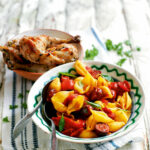 Chorizo And Pasta Salad – Woman And Home