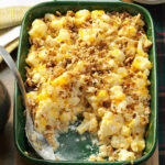 Christmas Cauliflower Casserole Recipe | Taste Of Home
