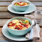Chunky Minestrone | Healthy Food Guide