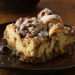 Cinnamon French Toast Bake Recipe