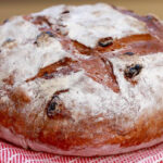 Cinnamon Raisin Bread (No Knead Recipe) – Gemma's Bigger …