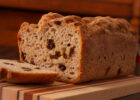 Cinnamon Raisin Bread Recipe — Dishmaps