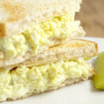 Classic Egg Salad | The Gracious Wife