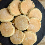 Classic Welsh Cakes Recipe – Great British Chefs