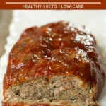 Coffee Break:Keto Meatloaf – Coffee Break